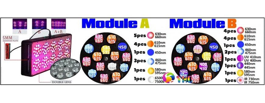 SUPER APOLLO LEDs